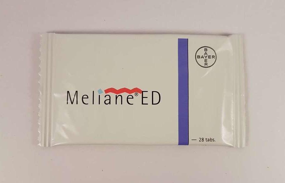melianetoha